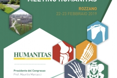 Orthomeeting Humanitas